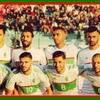 Samedi 7.1.2017 à Blida Amical préparation CAN EN-Mauritanie 3-1