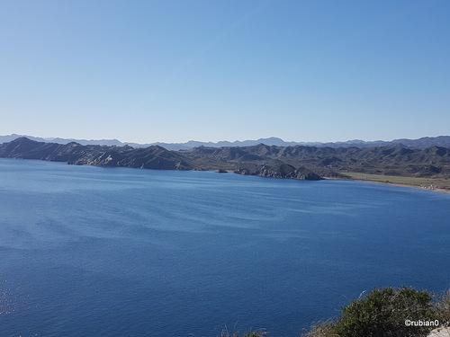 La baie de Callabardina