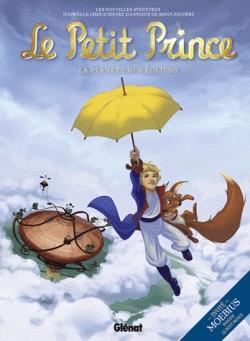 Le Petit Prince, tome 01: La planète des Eoliens - Guillaume Dorison