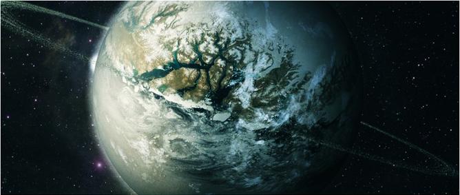 Planète 9... Il y a quelque chose de Massif là-bas