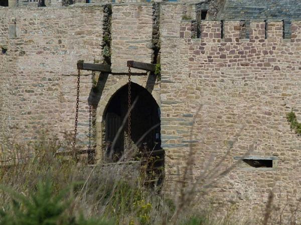 Fort Lalatte - 3ème partie