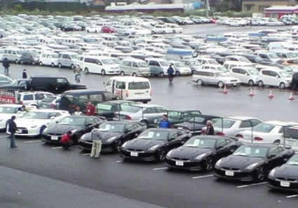 Online Car Auctions >> Is There A Rise That Is Being Observed In Japan Car Auction