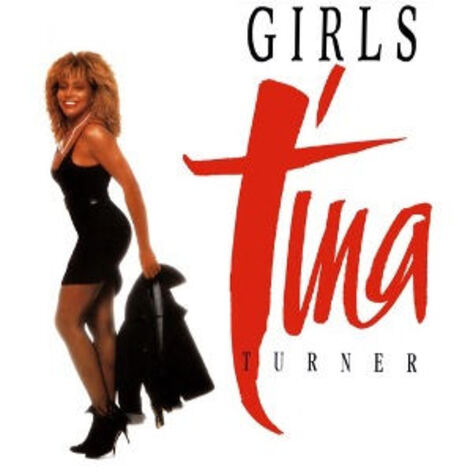 Tina Turner (partie 1)