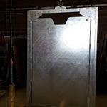Sortie Atelier 2m*1.5m-252 kg