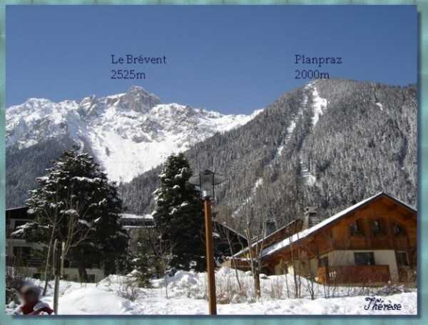 061 Montée du Planpraz et Brévent
