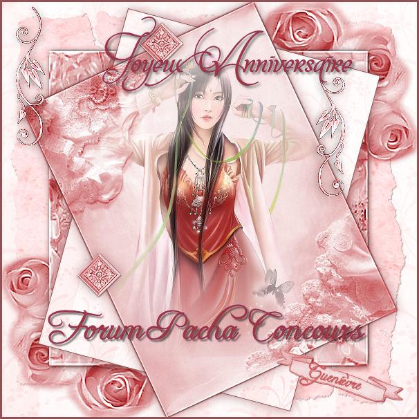 Anniversaire du forum - 13 novembre - 1 an