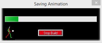 Animation Ladybug