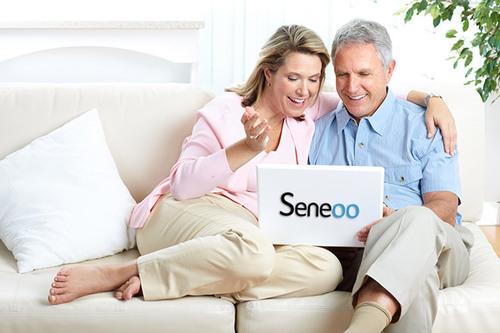 Seneoo, un magazine pour les plus de 50 ans