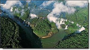 13 Les Chutes d Iguazu Bresil