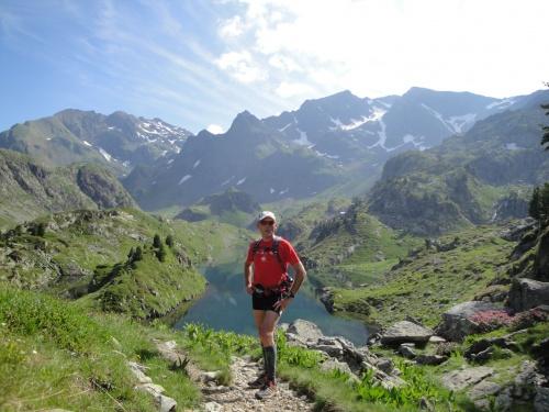 nouveau Trail 2013 en Isère