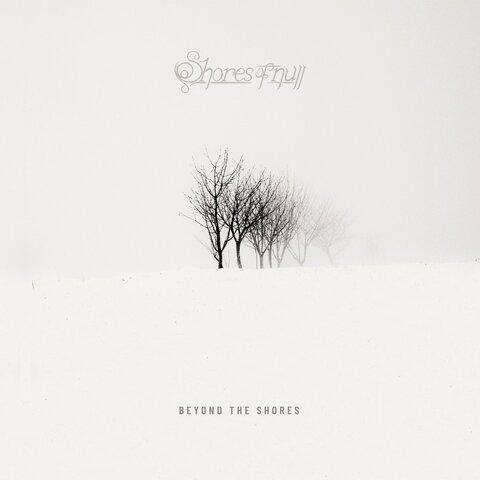 SHORES OF NULL - Premières infos à propos du nouvel album Beyond The Shores ; Artwork dévoilé