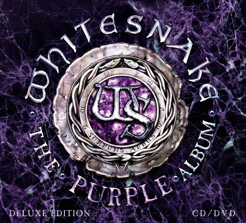 Whitesnake  : Purple Album