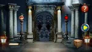 Jouer à Escape from ancient palace