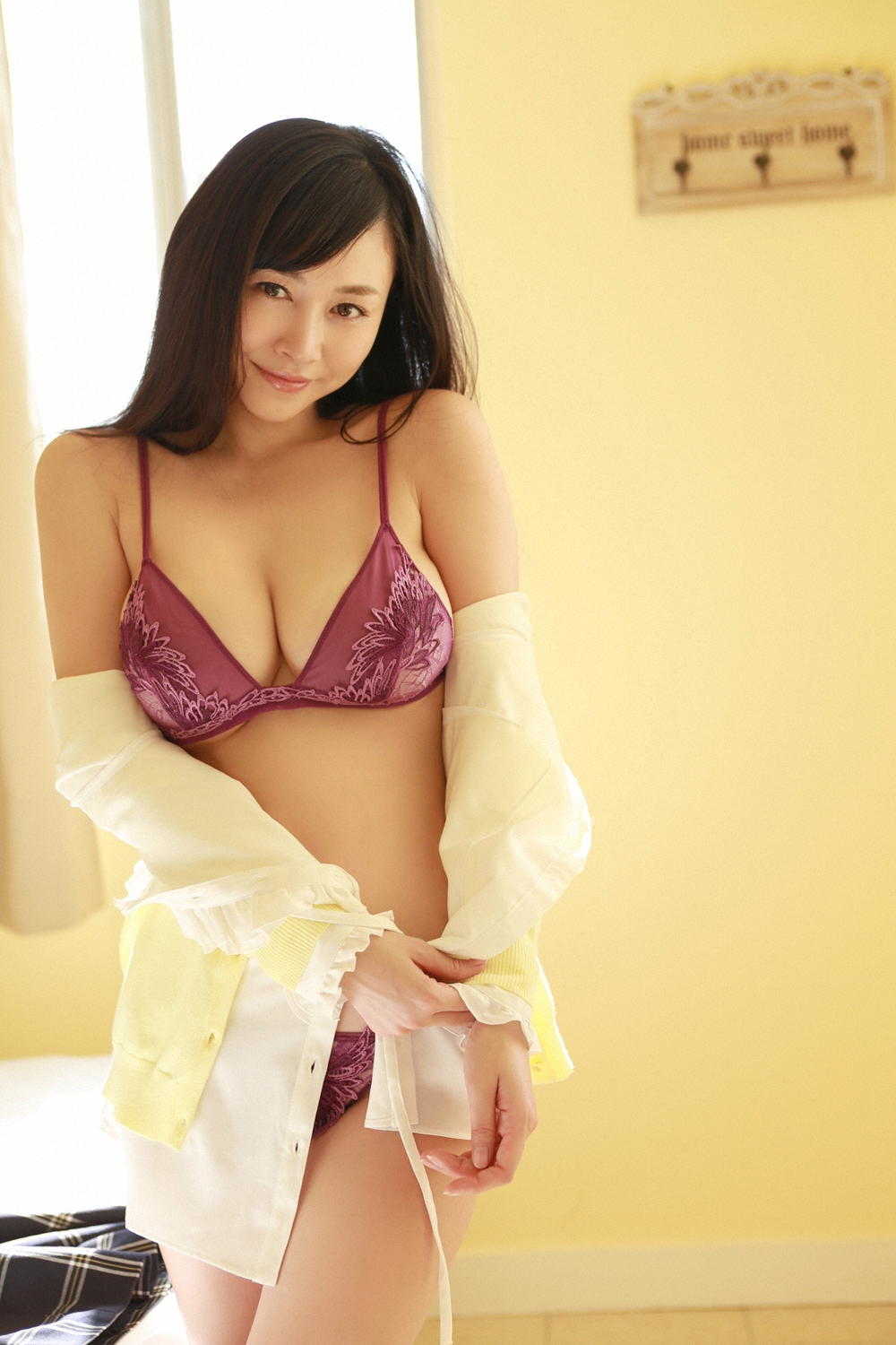 杉原杏璃 Anri Sugihara YS Web Vol 655 Pictures 89