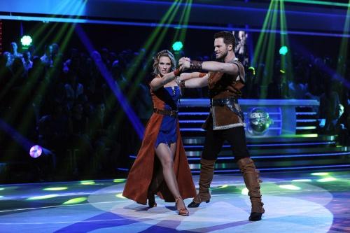 Danse avec les Stars 3