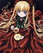 Images :Rozen Maiden