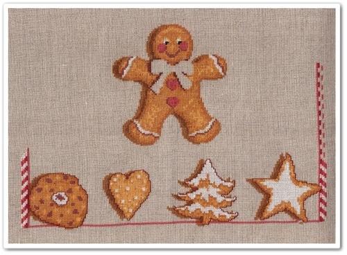 Ginger Bread 8