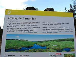 ETANG BARRANDON LAUBIES (2)