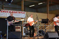 Fête de la musique Monthyon (77)