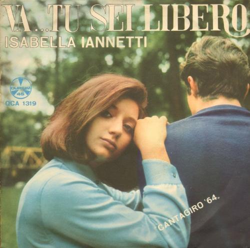 Isabella Iannetti (1964)