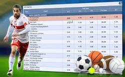 Betting on the Official Trusted Football Gambling Site