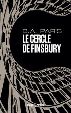 Le cercle de Finsbury de B.A. Paris