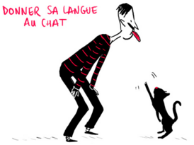Diaporama expression française