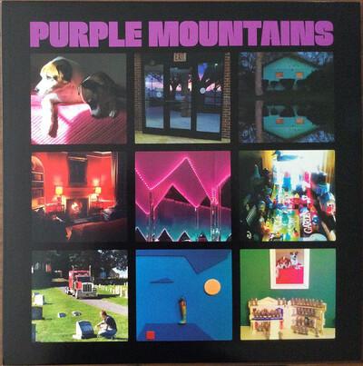Point final: Purple Moutains - S/T (2019)