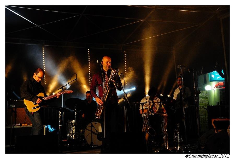 Fête de la musique 2012