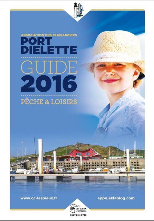 Dimanche 4 octobre 2015, rendez vous pour pour la remise officielle du guide 2016.
