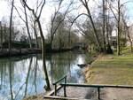 Le parc Caillebotte à Yerres