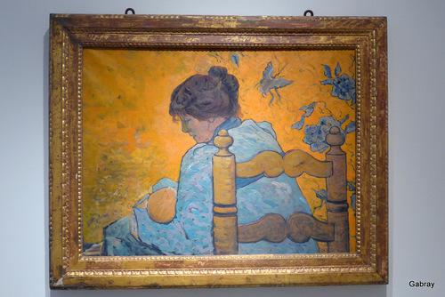 Perpignan: musée Hyacinthe Rigau.