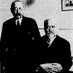 Calmette et Guérin