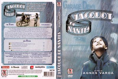 Жако из Нанта  / Jacquot de Nantes. 1991.