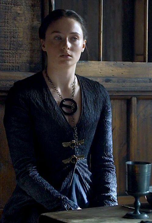 Dark Sansa
