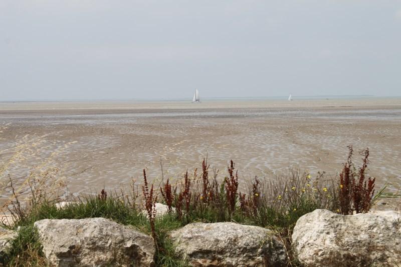 767 - Entre Lacs, 1 traversée et la Bretagne !