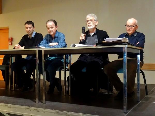 L'Assemblée Générale des Amis du Châtillonnais a eu lieu samedi 18 février 2017..
