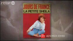 09/11/2012 : B.A. SHEILA, UNE VIE (RTBF)