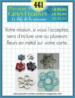 Passion Cartes Créatives #461 !