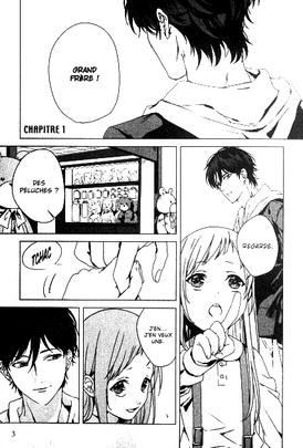 """Frère à louer Vol.1 """"Manga BD"""""""