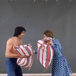 Avril 1974 : Scène de ménage chez les Bayle ! Mise à jour