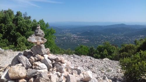 """""""Le Massif des Maures"""" - les 3 premiers jours"""