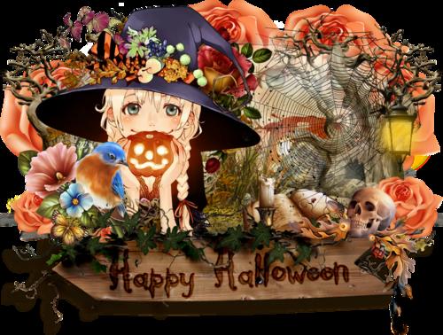 kit halloween 1