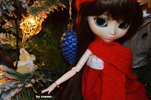 Séance 22. Christmas holidays ! Yay !