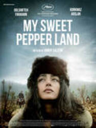 Affiche My Sweet Pepper Land