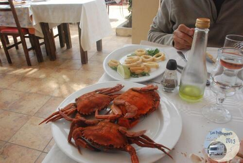D'Agadir à Oualidia