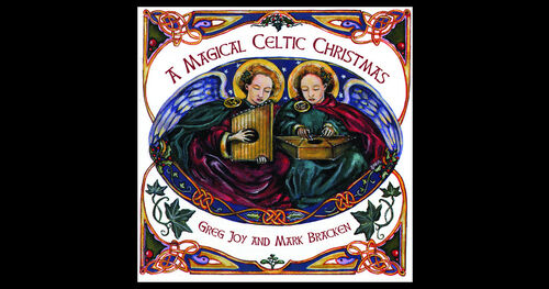 Celtic Winter - Magical Christmas