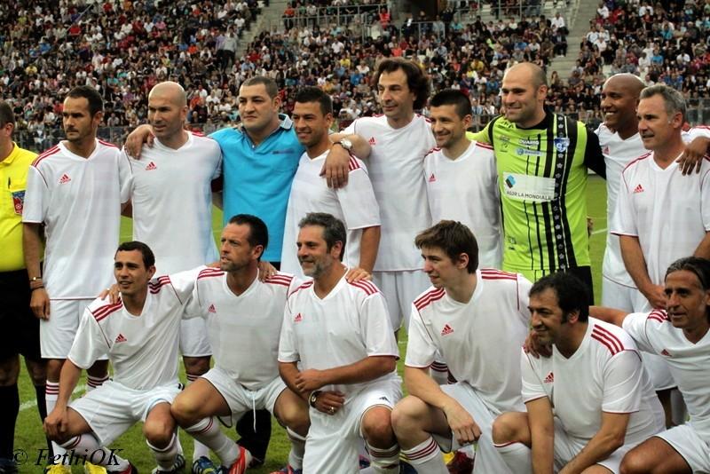 Zidane 7109