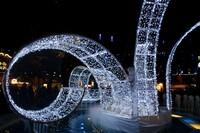 Noël 2014 en ville