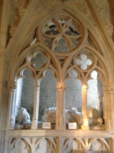 Chapelle de l'ancienne commanderie des chevaliers de Malte
